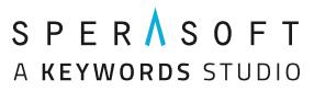 Sperasoft logo