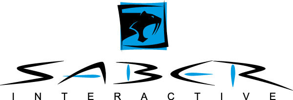 Saber interactive logo