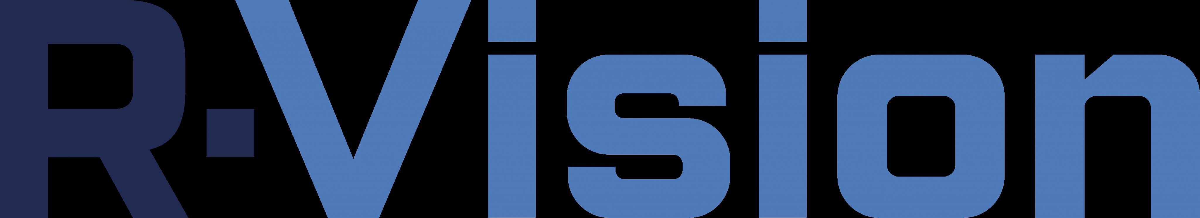 R-Vision logo