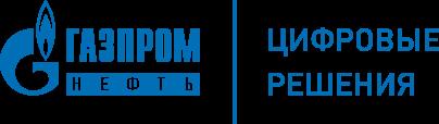 Газпромнефть-ЦР logo