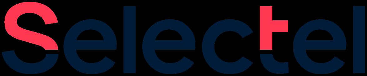 Selectel logo