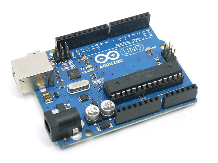 Alternative Arduino Interfaces - learnsparkfuncom