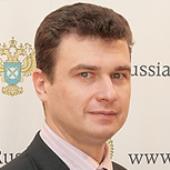 Дмитрий Рутенберг