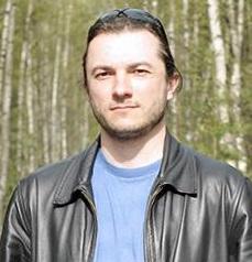 Тимур Гедеванишвили