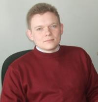 Александр Мартюшев