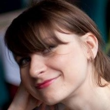 Инна Зайченко