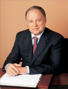Сергей Ренатович Борисов
