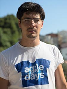 Илья Красинский