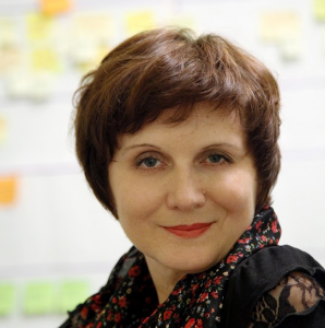 Наталья Тренина