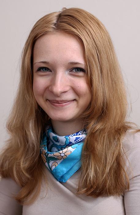 Мария Полозова, PR и маркетинг-менеджер