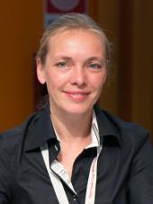 Мария Колчина
