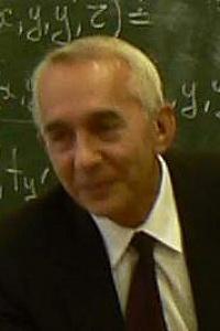 Владимир Клавдиев