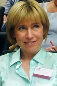 Ирина Матвеева