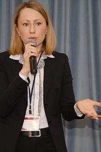 Марина Варзар