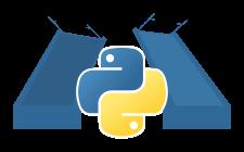 PiterPy meetup logo