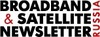 Broadband & Satellite Newsletter